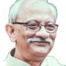 K. Padmanabhan